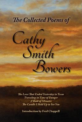Image for COLLECTED POEMS OF CATHY SMITH BOWERS