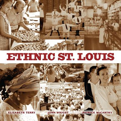 Image for Ethnic St. Louis
