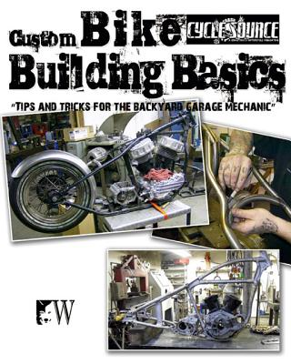 Image for Custom Bike Building Basics