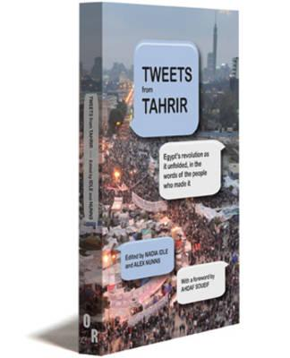 Image for Tweets from Tahrir