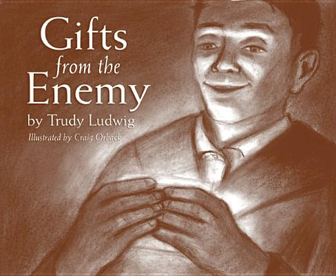 Image for Gifts from the Enemy (The humanKIND Project)