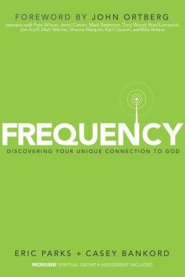 Image for Frequency: Discovering Your Unique Connection to God