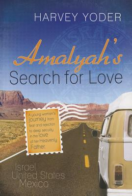 Image for Amalyah's Search for Love