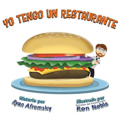 Image for Yo Tengo Un Restaurante (Spanish Edition)