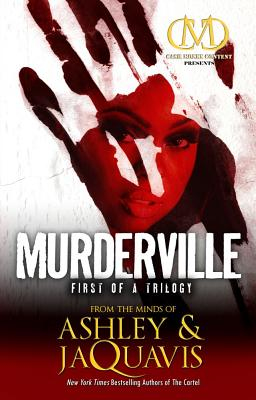 Image for 1 Murderville