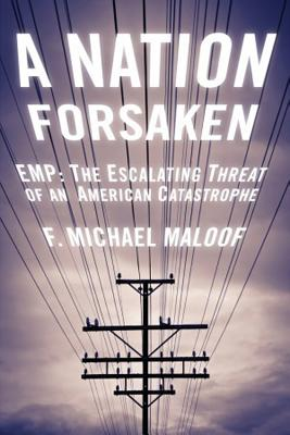 Image for A Nation Forsaken: EMP: The Escalating Threat of an American Catastrophe