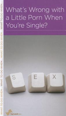 Image for Whats Wrong with a Little Porn When Youre Single?
