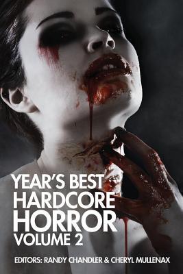 Image for Year's Best Hardcore Horror Volume 2