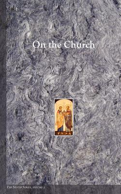 Image for On the Church (Silver Series)