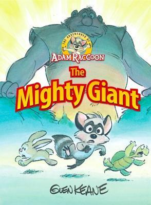 Image for Adventures Of Adam Raccoon: Mighty Giant