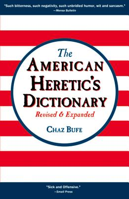 Image for American Heretic's Dictionary