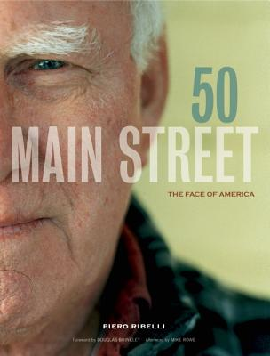 Image for 50 Main Street: The Face of America
