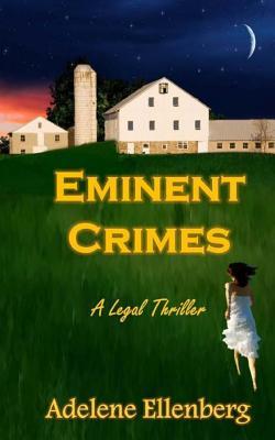 Image for Eminent Crimes