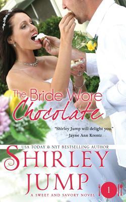The Bride Wore Chocolate, Jump, Shirley