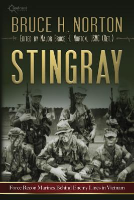 Image for Stingray: Force Recon Marines Behind Enemy Lines in Vietnam