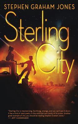 Sterling City, Jones, Stephen Graham