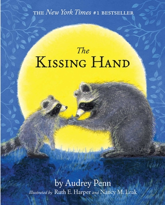 Image for KISSING HAND