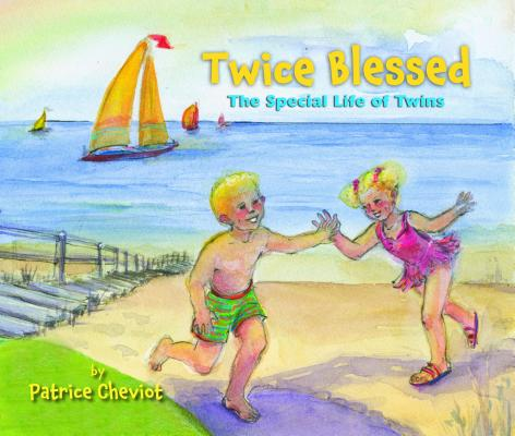 Image for TWICE BLESSED