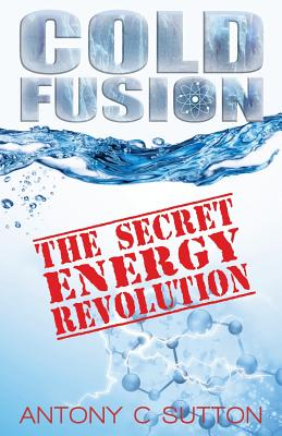 Image for Cold Fusion: The Secret Energy Revolution