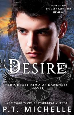 Image for Desire (Brightest Kind of Darkness) (Volume 4)