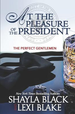 Image for At The Pleasure Of The President