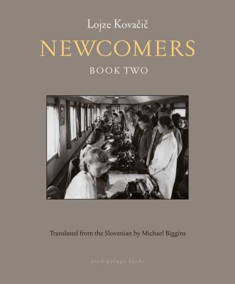 Image for Newcomers: Book Two