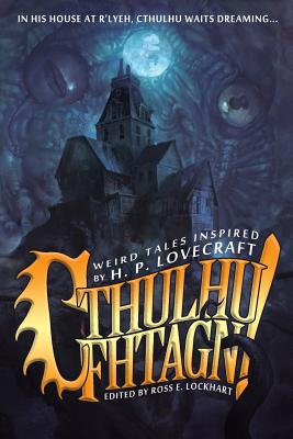 Image for Cthulhu Fhtagn!
