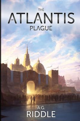 Image for The Atlantis Plague  A Thriller
