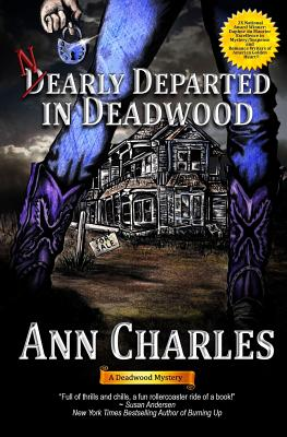 Image for Nearly Departed in Deadwood (Deadwood Humorous Mystery) (Volume 1)