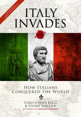 Image for Italy Invades