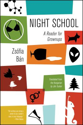 Image for Night School:  A Reader for Grownups