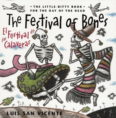 Image for The Festival of Bones / El festival de las calaveras