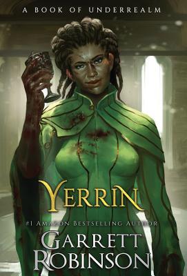 Image for Yerrin