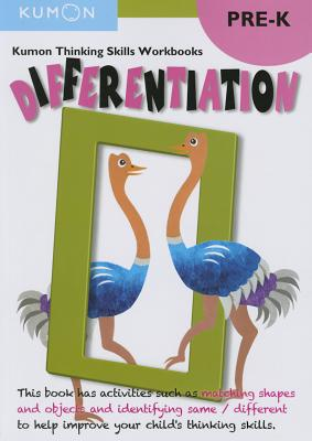 Image for Differentiation