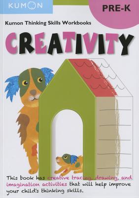 Image for Kumon Creativity
