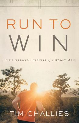 Image for Run to Win: The Lifelong Pursuits of a Godly Man