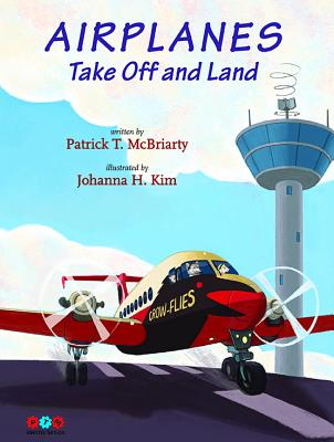 Image for Airplanes Take Off and Land