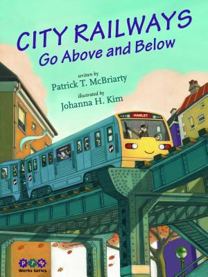 Image for City Railways Go Above and Below (PTM Werks)