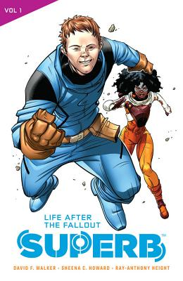 Image for Superb Vol. 1: Life After the Fallout