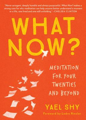 Image for What Now?: Meditation for Your Twenties and Beyond