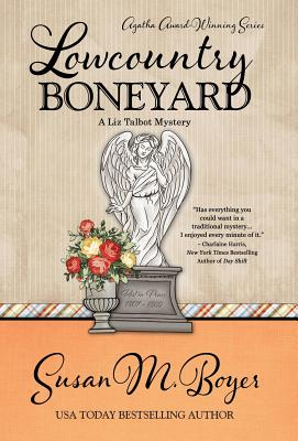 Image for LOWCOUNTRY BONEYARD (LIZ TALBOT, NO 3)