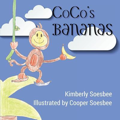 CoCo's Bananas, Soesbee, Kimberly