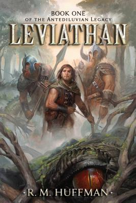 Image for Leviathan (The Antediluvian Legacy) Book 1