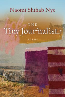 Image for The Tiny Journalist (American Poets Continuum Series)