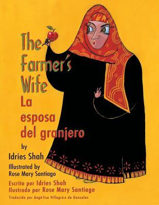 The Farmer's Wife -- La esposa del granjero, Shah, Idries