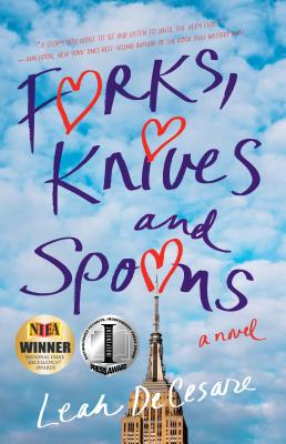 Image for Forks, Knives, and Spoons: A Novel