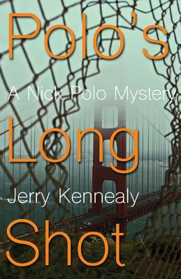 Image for Polo's Long Shot: A Nick Polo Mystery (Nick Polo Mystery Series)