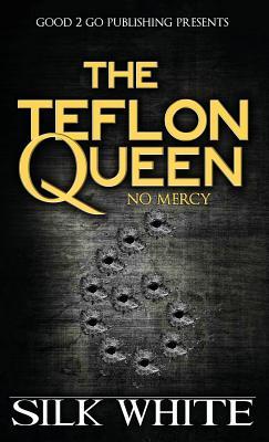 Teflon Queen 6, White, Silk; Silk