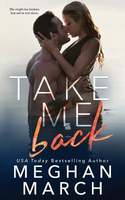 Image for Take Me Back
