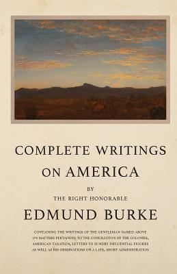 Image for Complete Writings on America